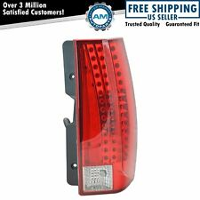 LED Tail Light Taillamp Rear Right Passenger Side RH For 07-14 Cadillac Escalade