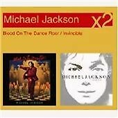 Michael Jackson - Blood on the Dance Floor/Invincible (2006)