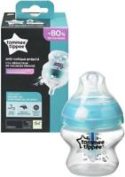 Tommee Tippee Baby Bottle 150ml Breast Like Advanced Anti-Colic Heat Sensing 0M+