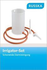 Irrigator Set Schonende Darmreinigung Einlauf
