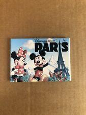 MAGNET Fierté Disneyland Paris Magique PRIDE Aimant METAL MAGICAL