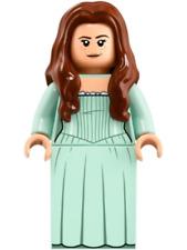 LEGO PIRATES OF THE CARIBBEAN SILENT MARY MINIFIGURE CARINA FEMALE 71042