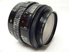Minolta Maxxum AF ZOOM 35-70mm 1:4 (22)  Lens (42409)