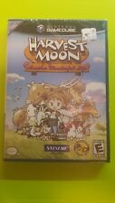 BRAND NEW AND SEALED Harvest Moon: Another Wonderful Life Nintendo Gamecube 2005