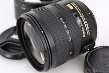 Excellent+++ Nikon DX AF-S NIKKOR 18-70mm 3.5-4.5 G ED with Hood from Japan