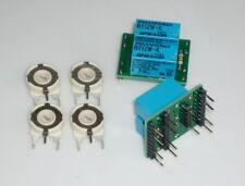 2 PC PIEVOX spare transmisores for Revox pr99 Mk II oscillator with cermet Trim pot