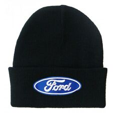 Ford Beanie Wooley Hat