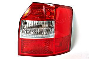 AUDI A4 B7 Wagon 5DR 05-06 Rear Tail Light RIGHT RH