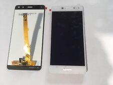 Display LCD + Touch Screen bianco per Huawei Nova young MYA-L11 logo HUAWEI