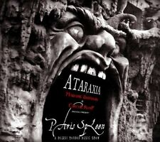 Ataraxia Parigi spleen CD DIGIPACK 2006