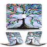 "Art Fashion Image Ultra Slim Matte Hard Case for MacBook AIR 13.3"" A1369 A1466"