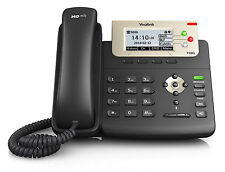 Yealink SIP-T23G Enterprise HD IPPBX IP Phone with PoE, Headset support