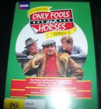 Only Fools And Horses Series Season 3 (Australia Region 4) DVD – New