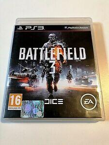 BATTLEFIELD 3 PS3 - Playstation 3 GIOCO GUERRA SPARATUTTO VERSIONE ITALIANA