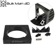 65mm Diameter Aluminum Router Spindle Mount Kit for CNC Router Engraving Machine