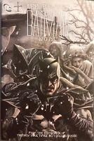 Batman Noel by Lee Bermejo DC Comics Graphic Novel Joker Christmas Hardcover DJ