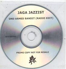 (ET899) Jaga Jazzist, One-Armed Bandit - DJ CD