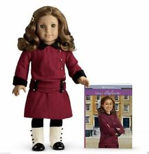 American Girl Doll Classic Rebecca and Book NEW!!