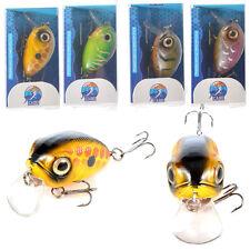 CABO 35mm Pewee Swimbait - Dive Minnow Fishing Hard Lure Wiggle Plug