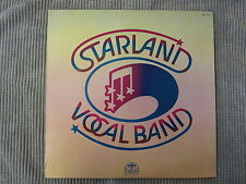 STARLAND VOCAL BAND  VINYL RECORD LP / AFTERNOON DELIGHT & MORE 70's