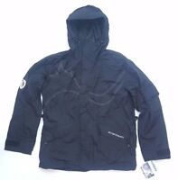 Onetrack Slash Snowboard Jacket in Black or Blue. Brand New! ---- Was £220