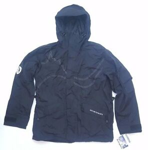Onetrack Slash Snowboard Jacket in Black or Blue. Brand New! ---- Was £220
