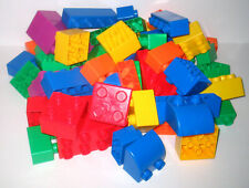 BABY LEGO Quatro Building Blocks 62 Pieces Ages 1-3