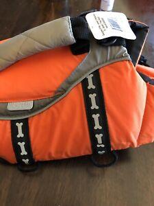 Designer Pet Saver Life Jacket, X-Small - NEW - Up to 18 Pounds -