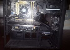 Half built pc with gtx 780 Asus Z87-PRO intel i7 asus dvd playr + case