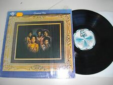 JACKSON 5ive...MICHAEL JACKSON...RARE 33T LP ...GREATEST HITS...GERMANY 1972