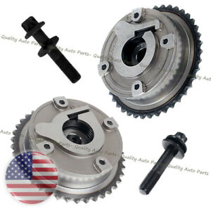 2 Variable Timing Camshaft Gear For Mini Cooper Paceman 1.6L 11318618318