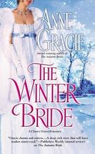 The Winter Bride by Anne Gracie (2014, Paperback)