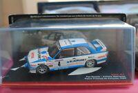 BMW  M 3 - RALLY PRINCIPE DE ASTURIAS - 1989  - SCALA 1/43