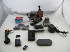 OCEANHAUS UNDERWATER CAMERA HOUSING WITH SONY DCR-PC9 DIGITAL HANDY CAM & EXTRAS