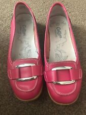 Cotton Traders Pink Shoes Size 7