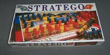 Stratego Vintage Board Game 1987. Mint condition 100% complete + Instructions