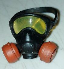 Mezco One12 Collective Rumble Society Hoodz Vapor Full Face Respirator Loose
