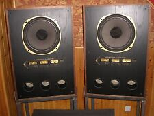 TANNOY SGM 3000 SUPER GOLD MONITOR - Vintage high-end monitor 38cm/15inch coax.