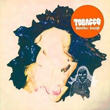 TOBACCO (BLACK MOTH SUPER RAINBOW) - SWEATBOX DYNASTY [DIGIPAK] * USED - VERY GO