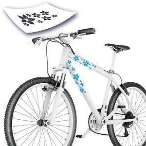Fahrradaufkleber Samba Fahrrad Style Aufkleber  Samba Musik KinderradD00091