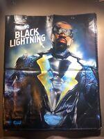 San Diego Comic Con 2018 Swag Bag DC's Black Lightning SDCC New
