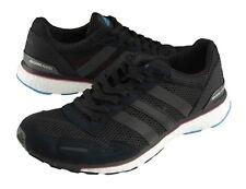 Adidas Women Adizero Adios 3 Training Shoes Running Black Sneakers Shoe Aq0192