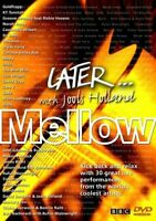 Later...with Jools Holland : Mellow DVD (2006)