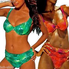 Bügel Bikini Strand Bademode Optimizer Hose in Pantie-Form Größe 36 B C D E Cup
