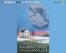 Redemption: Reunion 5 by Gary Smalley and Karen Kingsbury (2004, CD, Abridged)
