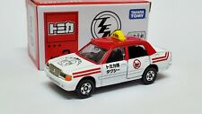 Tomica Toyota Crown Comfort Taxi Tomica Event No.2 1:63 hot wheels ig tarmac