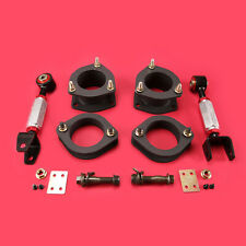 "Front 3"" Rear 2"" Lift Kit With Alignment l Honda Element 2003-2011"