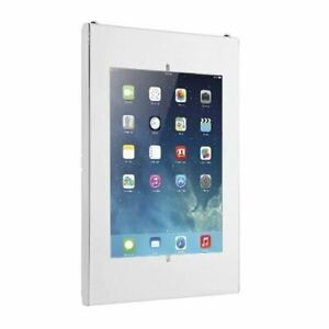 """Brateck Anti-Theft Tablet Wall Mount Enclosure for 9.7""""/10.2"""" iPad, 10.5"""" iPad A"""