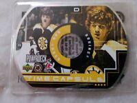 1999-00 Upper Deck PowerDeck: Time Capsule-Bobby Orr / Boston Bruins