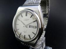 KING SEIKO Men's AUTOMATIC 5626-8011 HI-BEAT KS Watch Day & Date JAPAN [636]